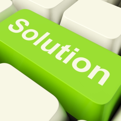 Solutionbutton
